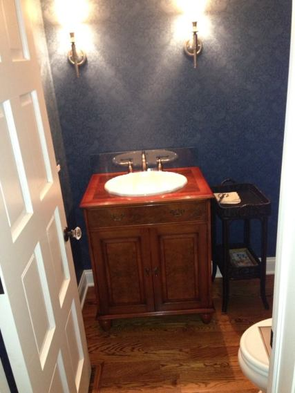antique-vanity-sink-installation