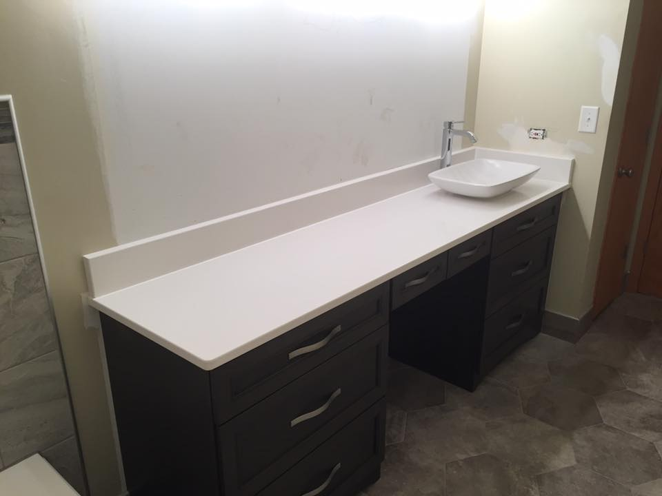 Kevin szabo jr plumbing home improvement and plumbing advice for Bathroom remodel plumbing