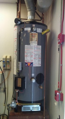 kevin-szabo-jr-plumbing-installs-and-repairs-commercial-water-heaters