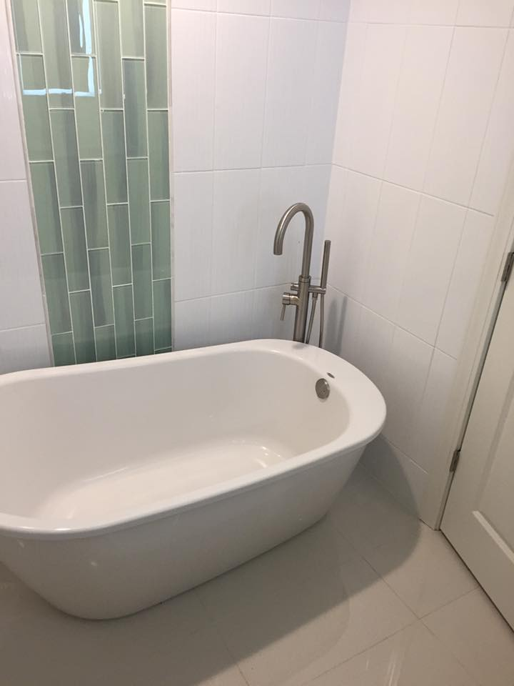 Kevin Szabo Jr Plumbing Home Improvement And Plumbing Advice - Bathroom remodeling tinley park il